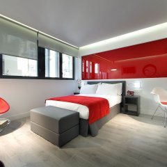 Hotel Eurostars Central в номере
