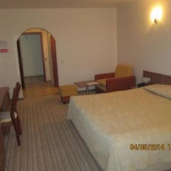 Отель Fisherman's Hut Family Hotel Болгария, Чепеларе - отзывы, цены и фото номеров - забронировать отель Fisherman's Hut Family Hotel онлайн удобства в номере