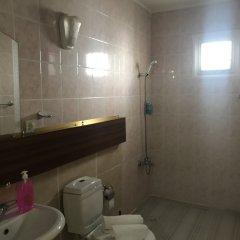 Harvest Hotel Турция, Силифке - отзывы, цены и фото номеров - забронировать отель Harvest Hotel онлайн ванная фото 2