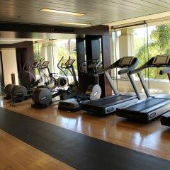 Отель One&Only Cape Town фитнесс-зал фото 2