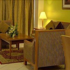 Отель Fortune Grand Hotel Apartments ОАЭ, Дубай - 3 отзыва об отеле, цены и фото номеров - забронировать отель Fortune Grand Hotel Apartments онлайн удобства в номере фото 2