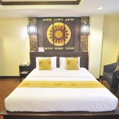 Отель Malaysia Hotel Таиланд, Бангкок - отзывы, цены и фото номеров - забронировать отель Malaysia Hotel онлайн фото 10