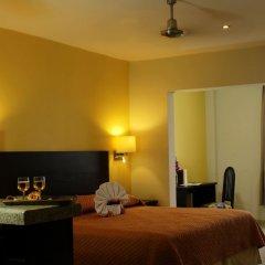 Отель Nautilus Мексика, Плая-дель-Кармен - отзывы, цены и фото номеров - забронировать отель Nautilus онлайн в номере