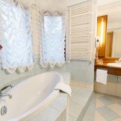 Hotel Haffner ванная