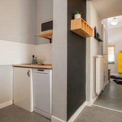 Отель Apartament 6 pietro в номере фото 2