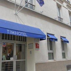 Отель Timhotel Paris Gare de Lyon фото 4