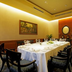 Отель Centara Grand at Central Plaza Ladprao Bangkok питание