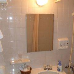 Hotel Lake Alster Alza Izumiotsu Матсубара ванная