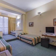 Hotel Giardino dEuropa комната для гостей фото 5