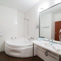 Hanza Hotel ванная