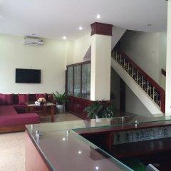 Queen Hotel - 70 Le Thanh Tong интерьер отеля