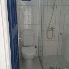 Отель Moonlight Pension Калкан ванная фото 2
