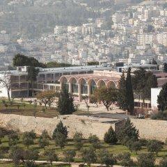 Hotel 7 Arches Jerusalem Иерусалим приотельная территория