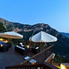 Lissiya Hotel Турция, Патара - отзывы, цены и фото номеров - забронировать отель Lissiya Hotel онлайн фото 4
