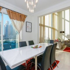 Отель Kennedy Towers - Emerald Residence в номере фото 2