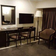 Отель Grand Mir Узбекистан, Ташкент - отзывы, цены и фото номеров - забронировать отель Grand Mir онлайн удобства в номере фото 2