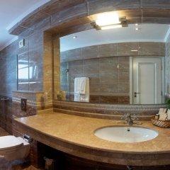 Отель Antik Болгария, Балчик - отзывы, цены и фото номеров - забронировать отель Antik онлайн ванная фото 2