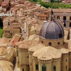 Отель San Gabriele Италия, Лорето - отзывы, цены и фото номеров - забронировать отель San Gabriele онлайн фото 6