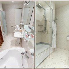Апартаменты Apartments Minsk Минск ванная фото 2