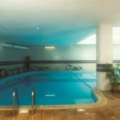 Belver Beta Porto Hotel бассейн фото 2