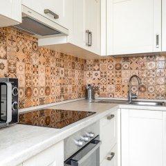 Апартаменты Apartment 483 on Mitinskaya 28 bldg 3 фото 7