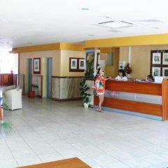 Hotel Onyx интерьер отеля фото 3