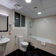 City Stay Beach Hotel Apartments ванная