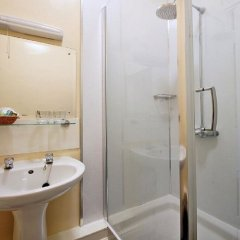 Отель The Apple House ванная фото 2