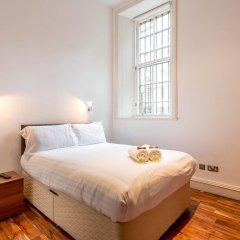 Отель Location, Location! North Bank Street Luxury Apt Эдинбург комната для гостей фото 3