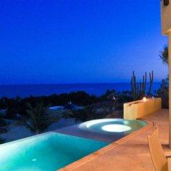 Отель Villa Cielo Мексика, Сан-Хосе-дель-Кабо - отзывы, цены и фото номеров - забронировать отель Villa Cielo онлайн бассейн фото 3