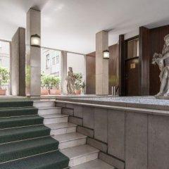 Апартаменты Milan Royal Suites & Luxury Apartments сауна