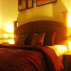 Апартаменты Accra Royal Castle Apartments & Suites Тема комната для гостей фото 4