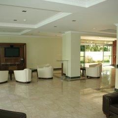 Alkan Hotel интерьер отеля фото 2