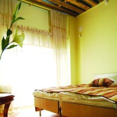 Гостиница Турист в Барнауле 4 отзыва об отеле, цены и фото номеров - забронировать гостиницу Турист онлайн Барнаул комната для гостей фото 5