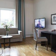 Thon Hotel Ski комната для гостей фото 3
