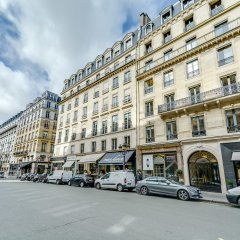 Отель Sweet Inn Rue D'Enghien фото 4