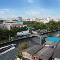 Отель Wattana Place Бангкок балкон