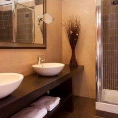 Hotel Piemonte ванная фото 5