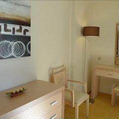 Апартаменты Santa Eulalia Apartments And Spa Албуфейра удобства в номере