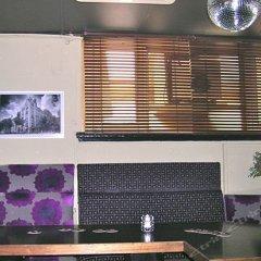 Отель Greenhouse Effect Нидерланды, Амстердам - отзывы, цены и фото номеров - забронировать отель Greenhouse Effect онлайн интерьер отеля фото 2