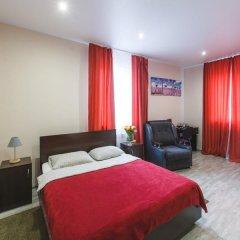 Гостиница Асти Румс Стандартный номер двуспальная кровать фото 21