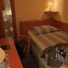 Gioia Hotel в номере