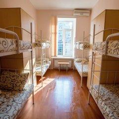 Comfort Hostel комната для гостей фото 5