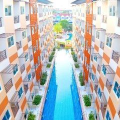 Отель Andatel Grandé Patong Phuket бассейн фото 5