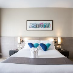 Отель Deevana Plaza Phuket комната для гостей фото 5