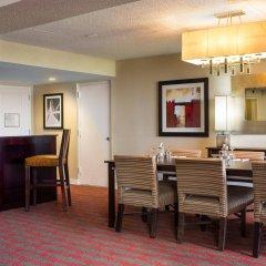 Отель LaGuardia Plaza Hotel США, Нью-Йорк - отзывы, цены и фото номеров - забронировать отель LaGuardia Plaza Hotel онлайн в номере фото 2