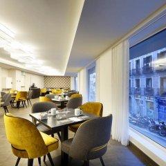 Exe Hotel El Coloso питание фото 3