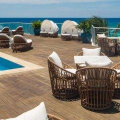 Отель S Hotel Jamaica Ямайка, Монтего-Бей - отзывы, цены и фото номеров - забронировать отель S Hotel Jamaica онлайн бассейн фото 3