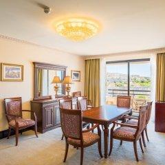 Grand Hotel Excelsior Флориана удобства в номере