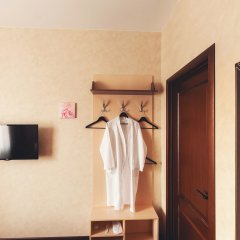 Гостиница Шале на Комсомольском удобства в номере